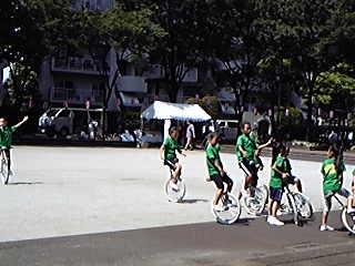 今日は中野島音楽祭!