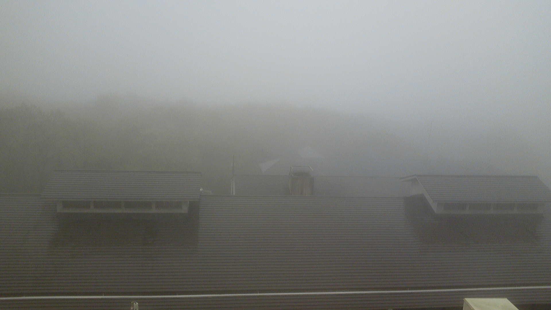 おはようございます!朝の那須高原は・・・